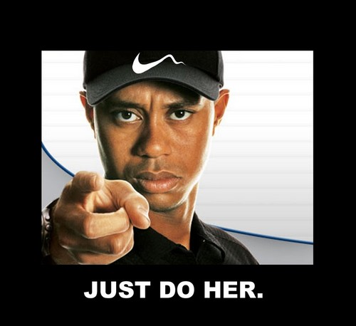 Just Do Her